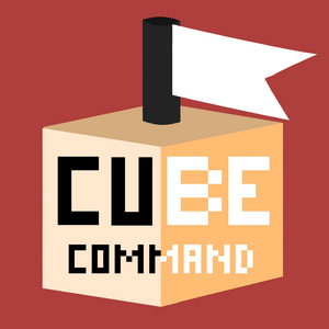 CUBE COMMAND